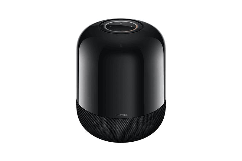 Huawei Sound X smart speaker announced