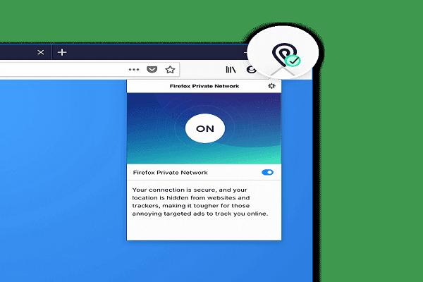 موزيلا تطلق   VPN مجاني لتشفير الاتصال و منع تتبعك على  الإنترنت