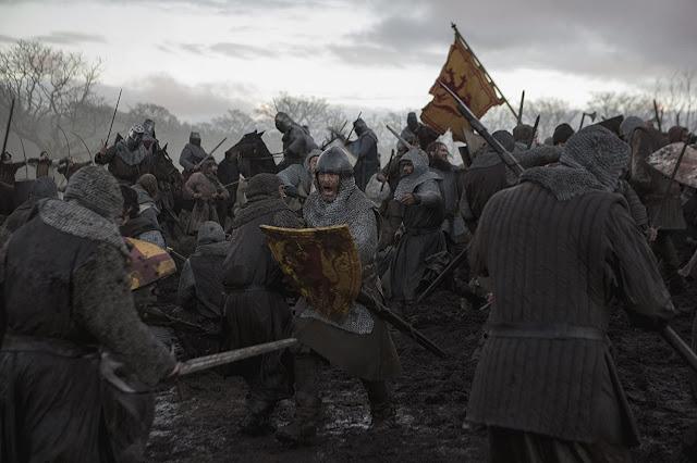 outlaw king 2018 perang abad pertengahan