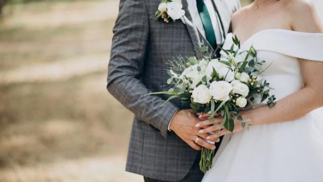 Hanya Dapat Cuti Nikah 8 Hari, Pasangan di Taiwan Menikah 4 Kali agar Bisa Dapat Libur Total 32 Hari