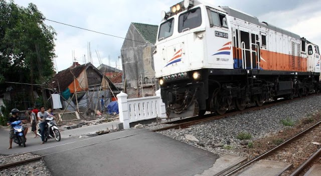 Imbas Corona, PT KAI Batalkan Perjalanan 21 Kereta Api Lokal, Berikut Daftarnya