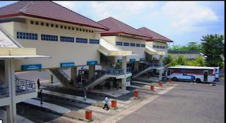 Tips  dan Trik Order Naik Gojek - Grab di Terminal Giwangan Yogyakarta