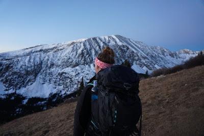 Tips Memilih Tas Hiking Terbaik