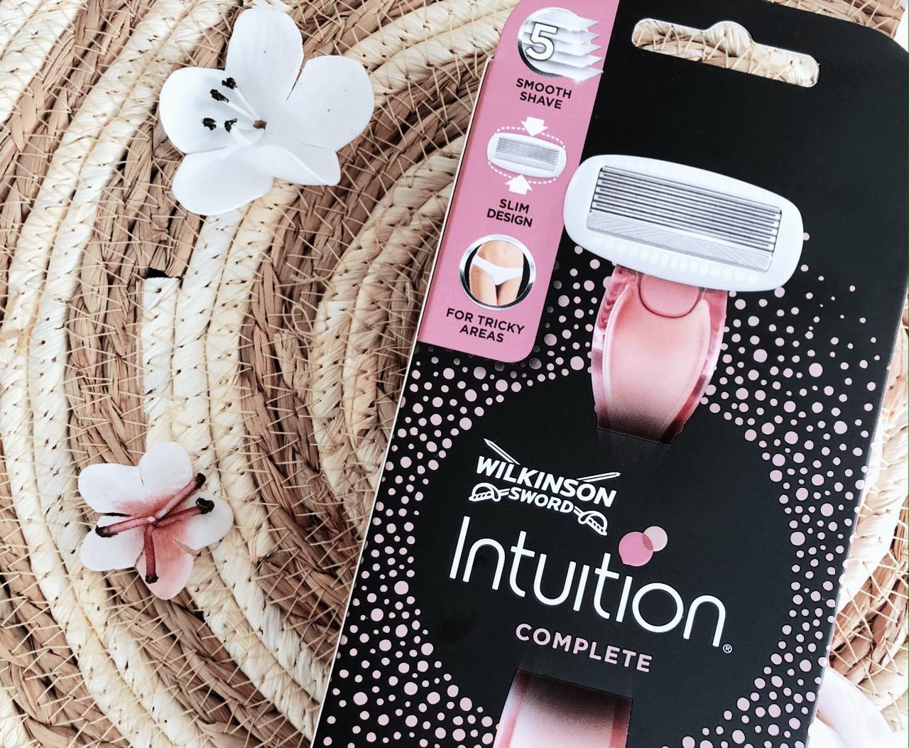 Wilkinson Intuition complete scheermes