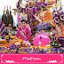Thai Fiesta #Contest Win Thailand Trip