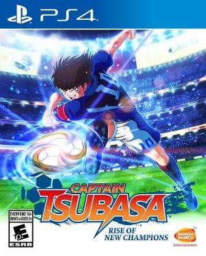 Captain Tsubasa Rise of New Champions Arabic