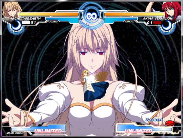 Melty Blood Actress Again Free Download PC Games