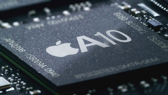 geekbench-chip-a10x-a10-apple-3 Apple could surpass 100 million manufactured units of iPhone 7S and iPhone 8 by year-end Technology