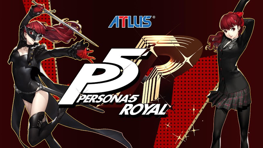 persona 5 royal kasumi yoshizawa atlus ps4
