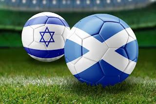 «Шотландия» — «Израиль»: прогноз на матч, где будет трансляция смотреть онлайн в 21:45 МСК. 04.09.2020г.