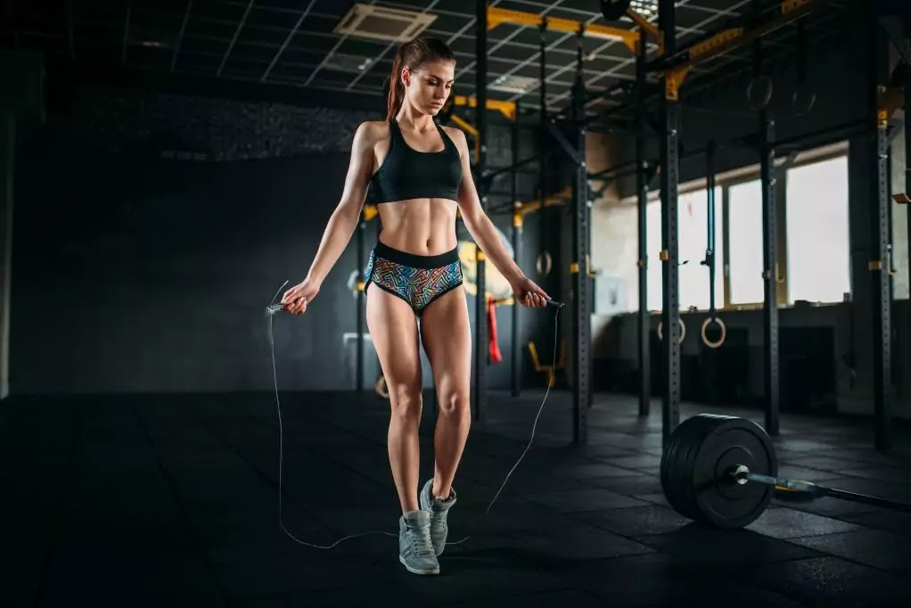 Jump Rope vs Running? Why Runners Should Jump Rope! Benefits You Won't Want To Skip