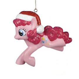 MLP Christmas Ornament Pinkie Pie Figure by Kurt Adler