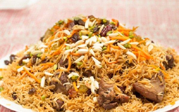 الرز الكابلي الحجازي