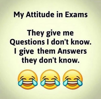Exam Quotes And Sayings
