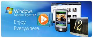 تحميل برنامج windows media player 12 كامل