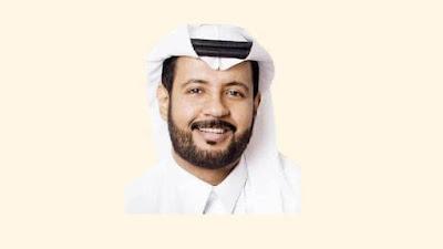 نبذة عن الكاتب فهد عامر الأحمدي