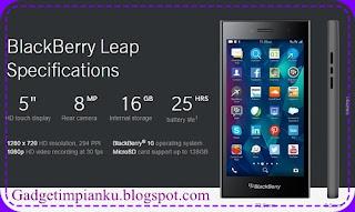 Daftar harga blackberry terbaru dan spesifikasinya Blackberry Leap 2015.jpg