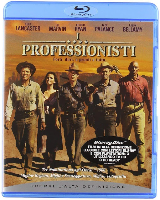 I Professionisti Home Video