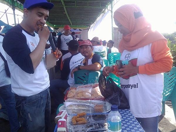 Bazaar Nugget Bandeng