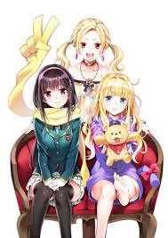 anime harem ecchi terbaru summer 2020
