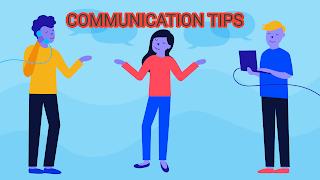 communication skills,communication tips