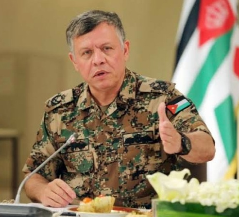Coup attempts in Jordan: Signs of a tsunami in the Middle East?