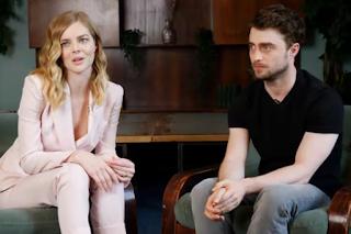 TIFF 2019: Day 2, Vuuzle TV interview