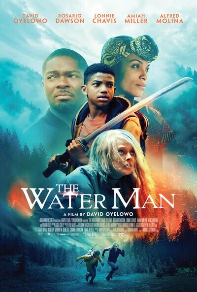 Film The Water Man Review & Sinopsis Movie (2021)
