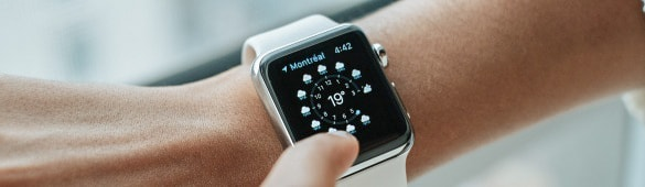 Wearable Technology will Improve Our Life