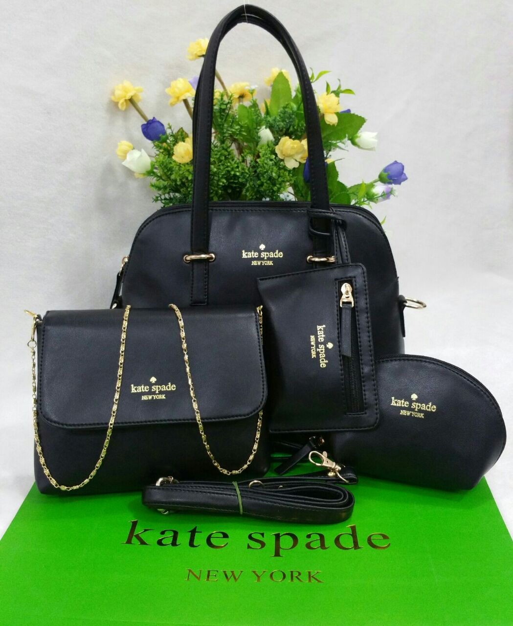 L A Times Crossword Corner  Saturday  Jul 2nd  2016  Gail Grabowski 31d  Bag lady    KATE SPADE   I knew where this     clue was going  but the  only expensive bags I could think of were Prada and Gucci