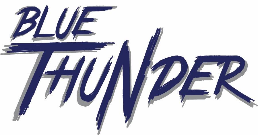 Collingwood Blue Thunder Aaa 50