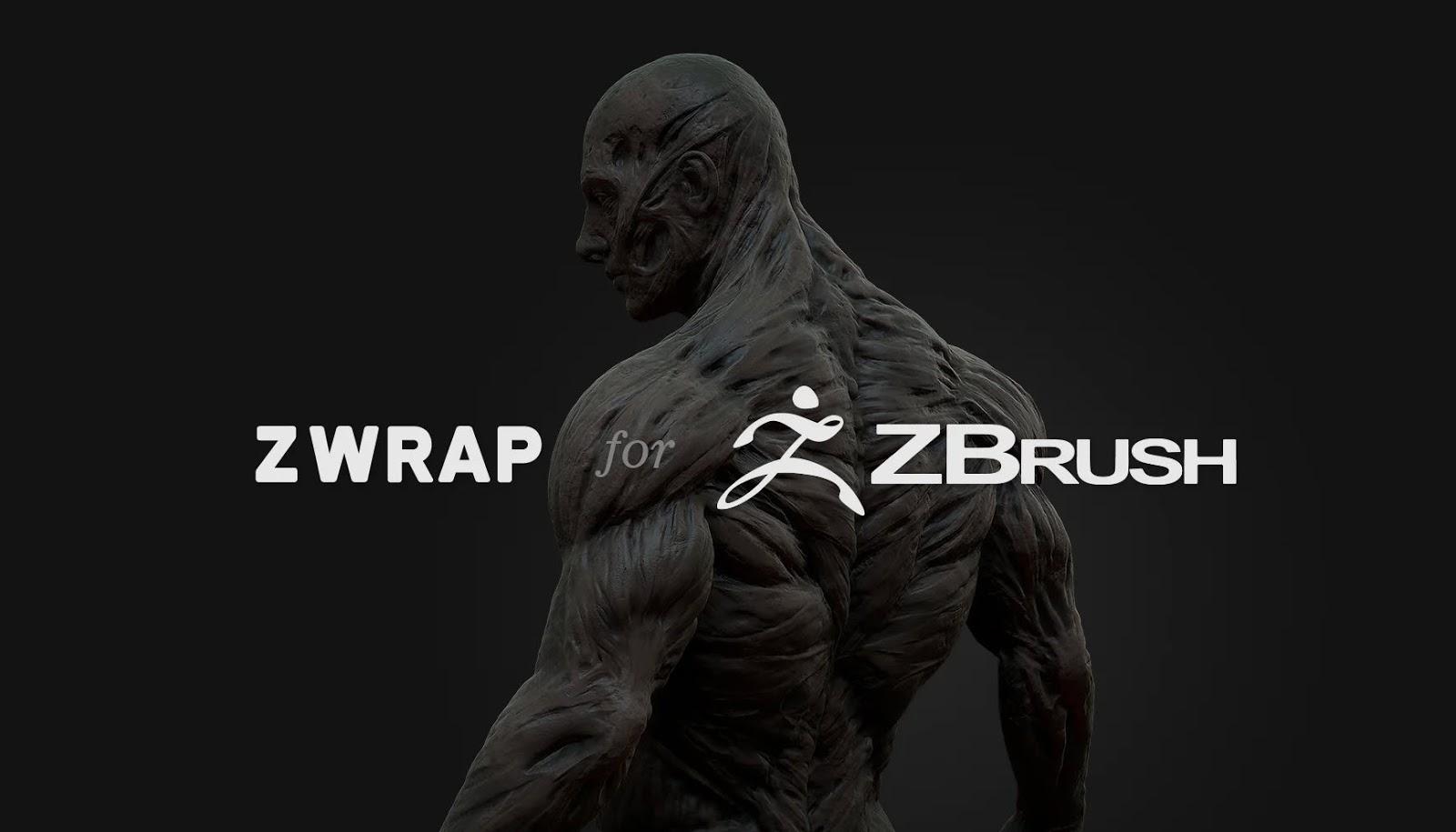 descargar zbrush 2018.1