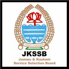 JKSSB Jobs 2021