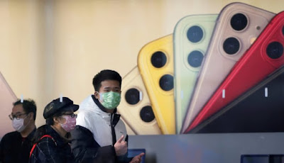 Apple may delay iPhone 5G launch due to corona virus