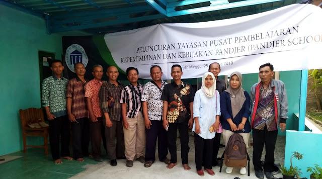 Gambar Sekolah Kepemimpinan Desa