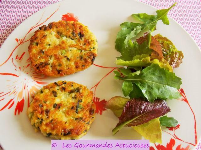 Comment faire des galettes végétariennes ?