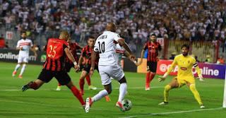 موعد مباراة الزمالك واتحاد العاصمة الجزائري والقنوات الناقلة دوري أبطال أفريقيا 2017