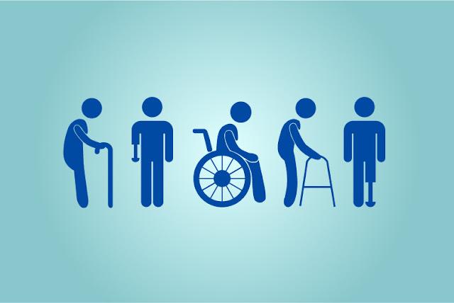 Na nova proposta da previdência pessoas com deficiência continuam tendo direito ao benefício de um salário mínimo sem limite de idade!!!