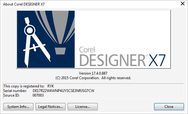 generator keygen corel draw x7