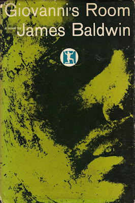 Giovanni's Room by James Baldwin ; New York : The Dial Press, 1956