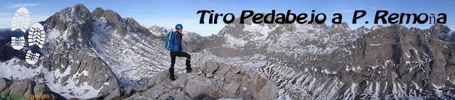 Ruta de Tiro Pedabejo a Remoña