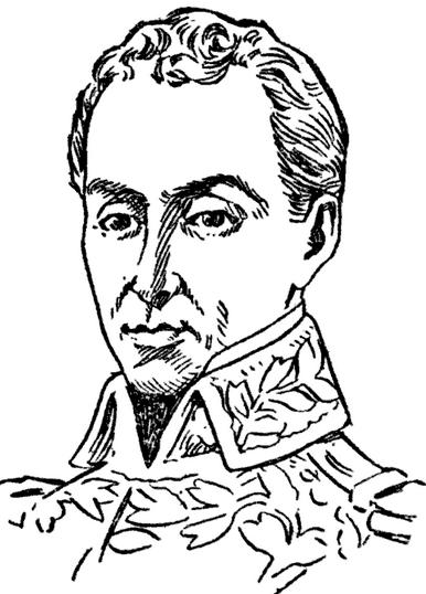 Frases célebres: Simón Bolívar (4) : DESDE LA REPÚBLICA