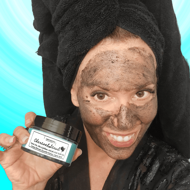 Are you over exfoliating your skin by barbies beauty bits