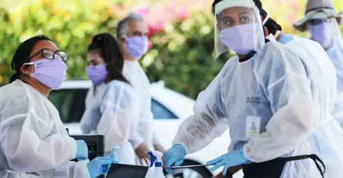 9016 Corona case confirmed in Kerala Today, Thiruvananthapuram,News,Health,Health and Fitness,Kerala