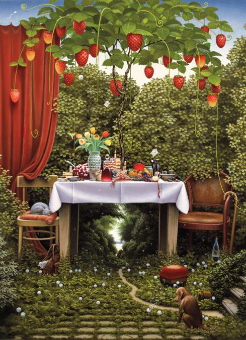 Gran Coleccion de Imagenes Surrealistas -http://1.bp.blogspot.com/-_Gse-78j7TI/UV3BJhet9NI/AAAAAAAAAOE/WtcDuhjtskA/s1600/JacekYerka2.jpg