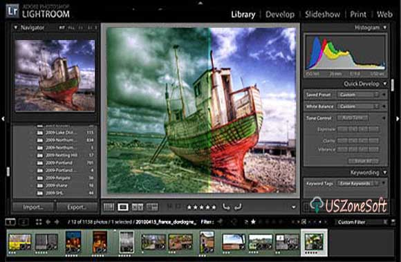 Adobe Lightroom Cc 2018 Offline Installer Full Free Direct
