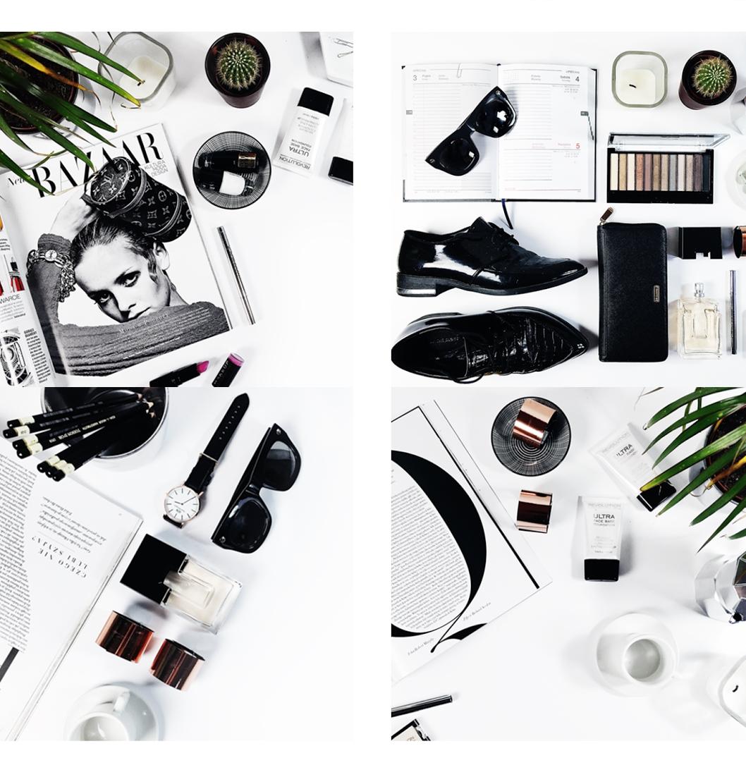 Imagens grátis e minimalistas para blogs