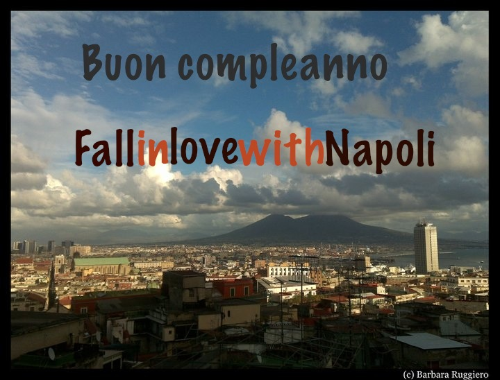 Fall In Love With Napoli Buon Compleanno Fall In Love With Napoli