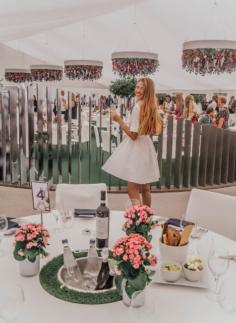 London Luxury Blogger 2019 Private Event