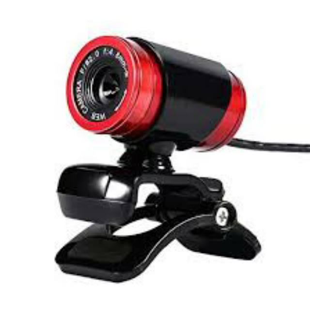 What is Webcams | How does a webcams works | Everythings About Webcams
